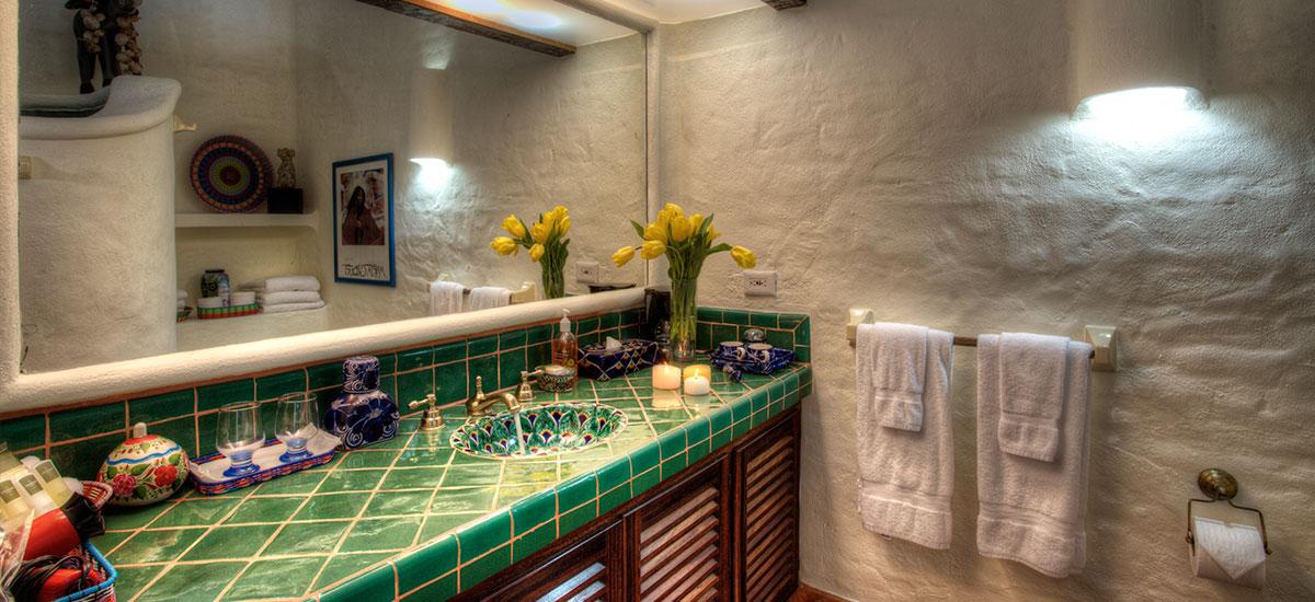 villa azul celeste bathroom 3