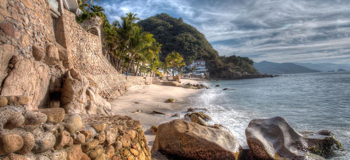 villa azul celeste beach 2