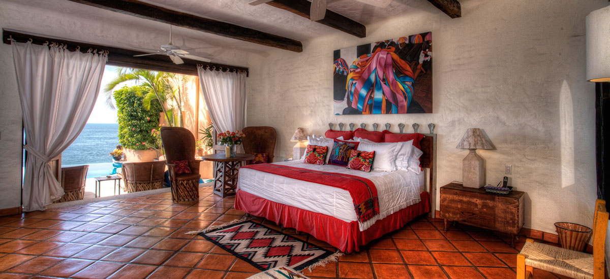 villa azul celeste bedroom 5