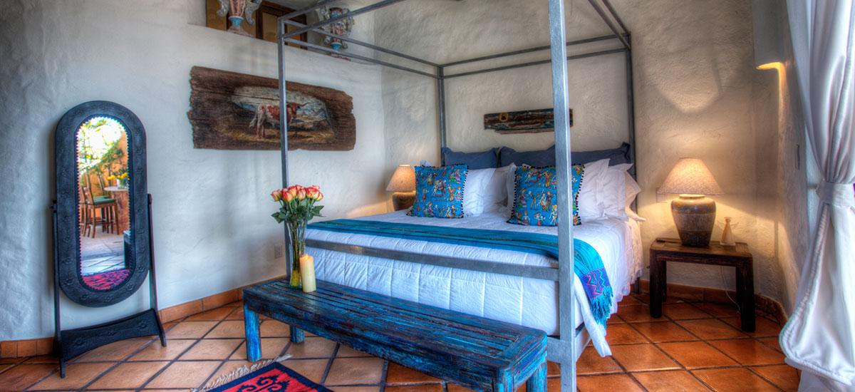 villa azul celeste bedroom 6