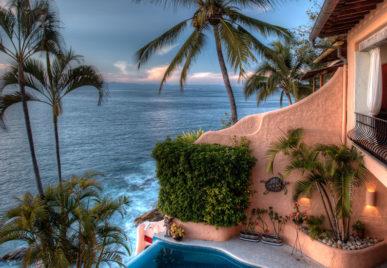 Villa Azul Celeste Ocean View