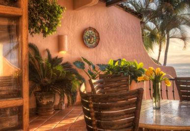 Villa Azul Celeste