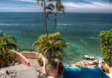 Villa Azul Celeste Sea