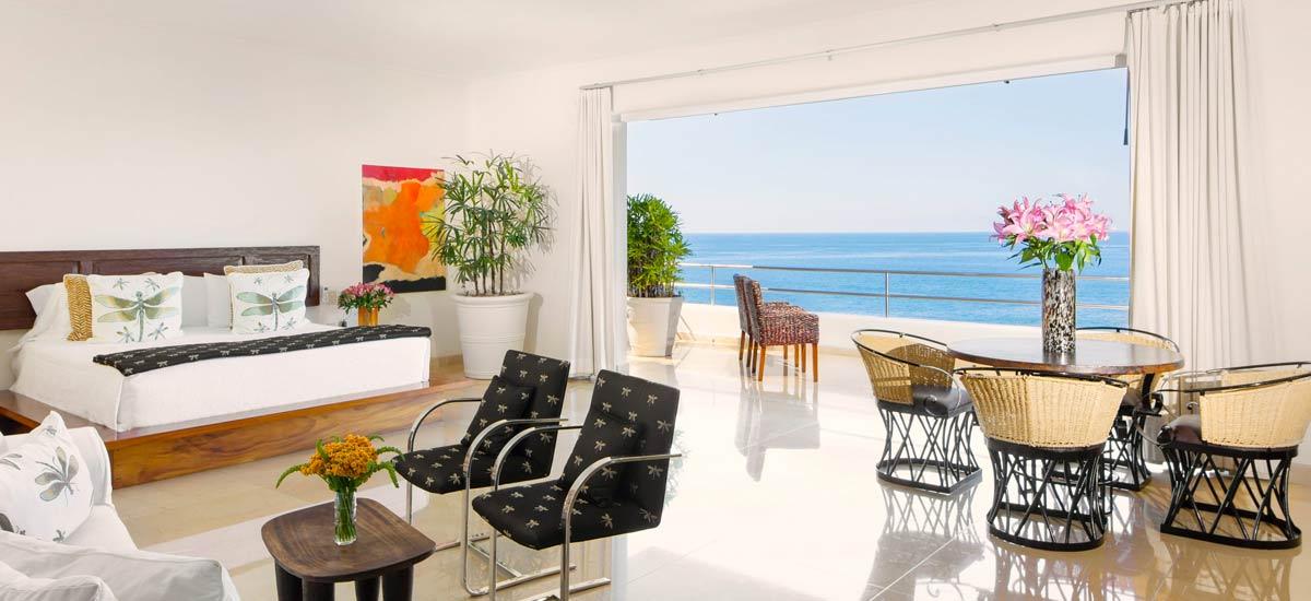 villa balboa bedroom 2