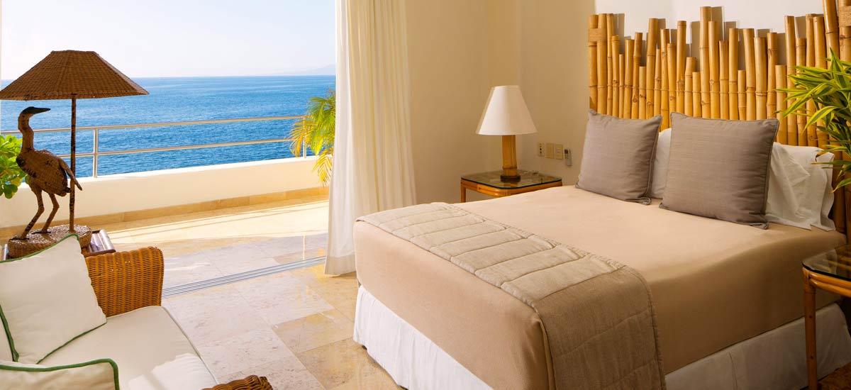 villa balboa bedroom