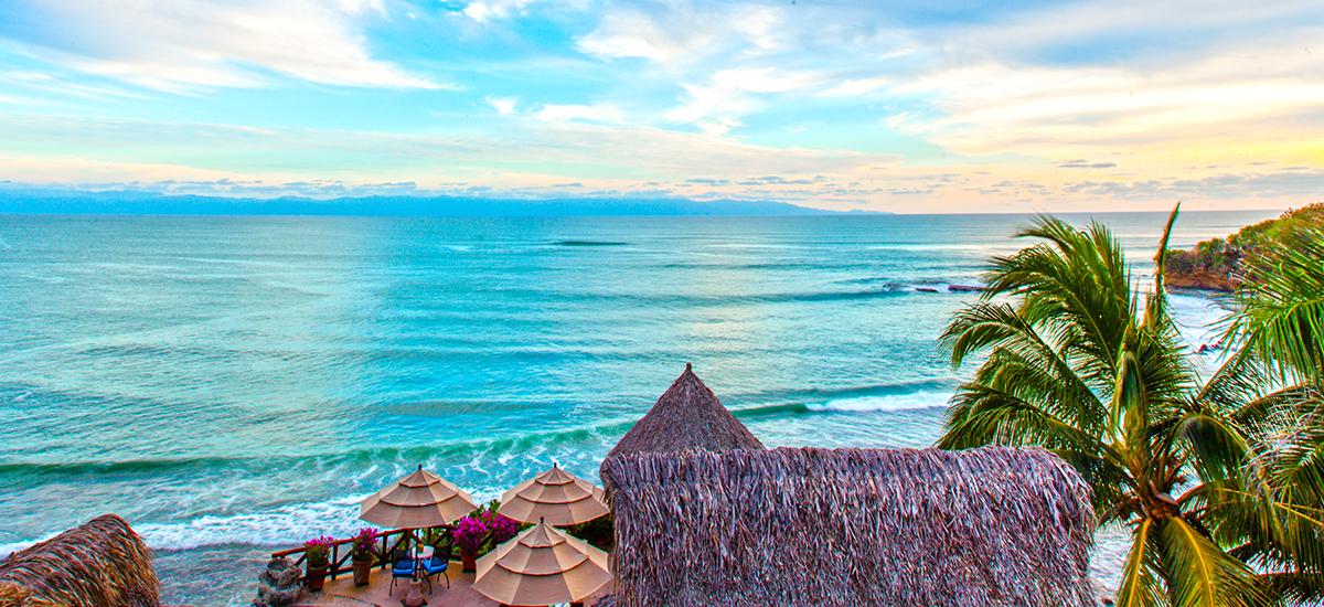 villa cascadas ocean view