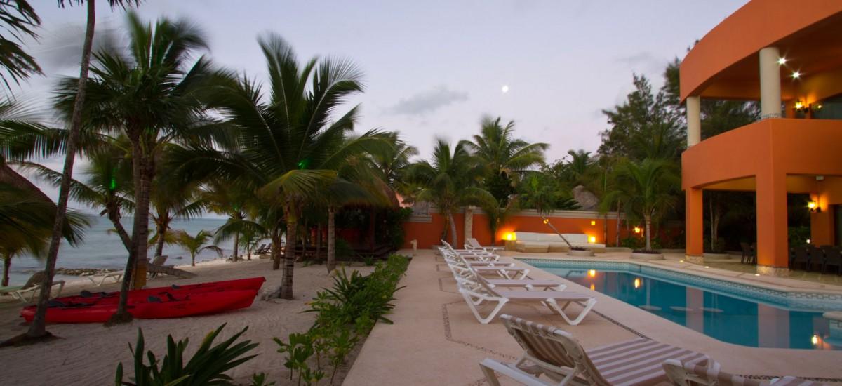 cenote del mar riviera maya 9