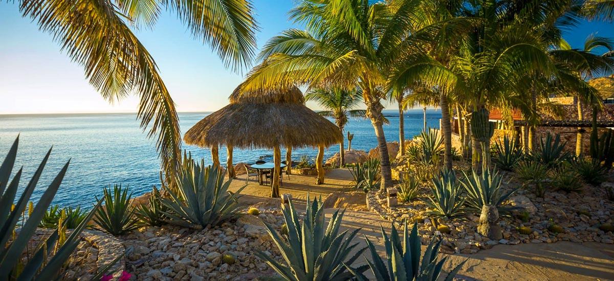 villa cielito beach view 2