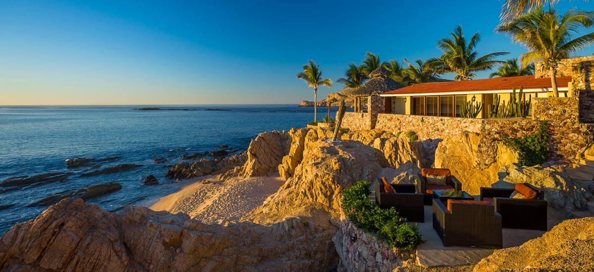 villa cielito beach view 3