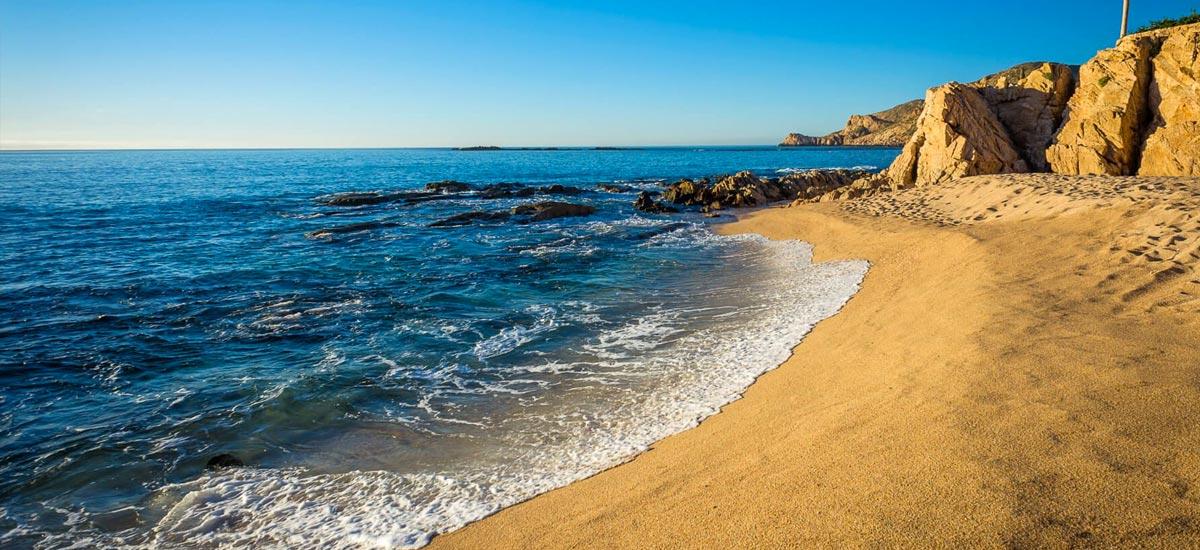 villa cielito beach