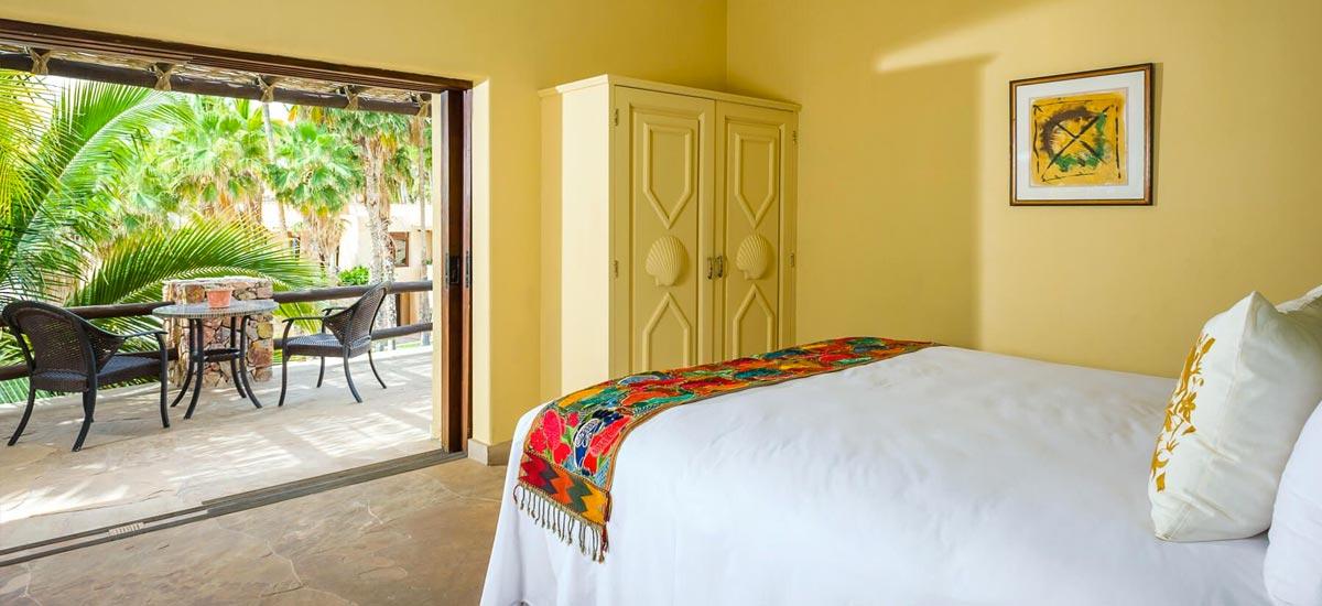 villa cielito bedroom 2