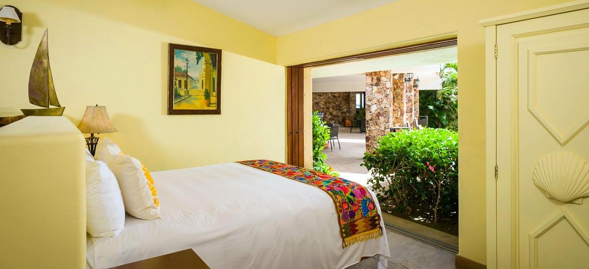 villa cielito bedroom 3