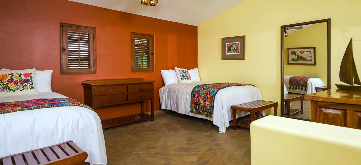 villa cielito bedroom 4