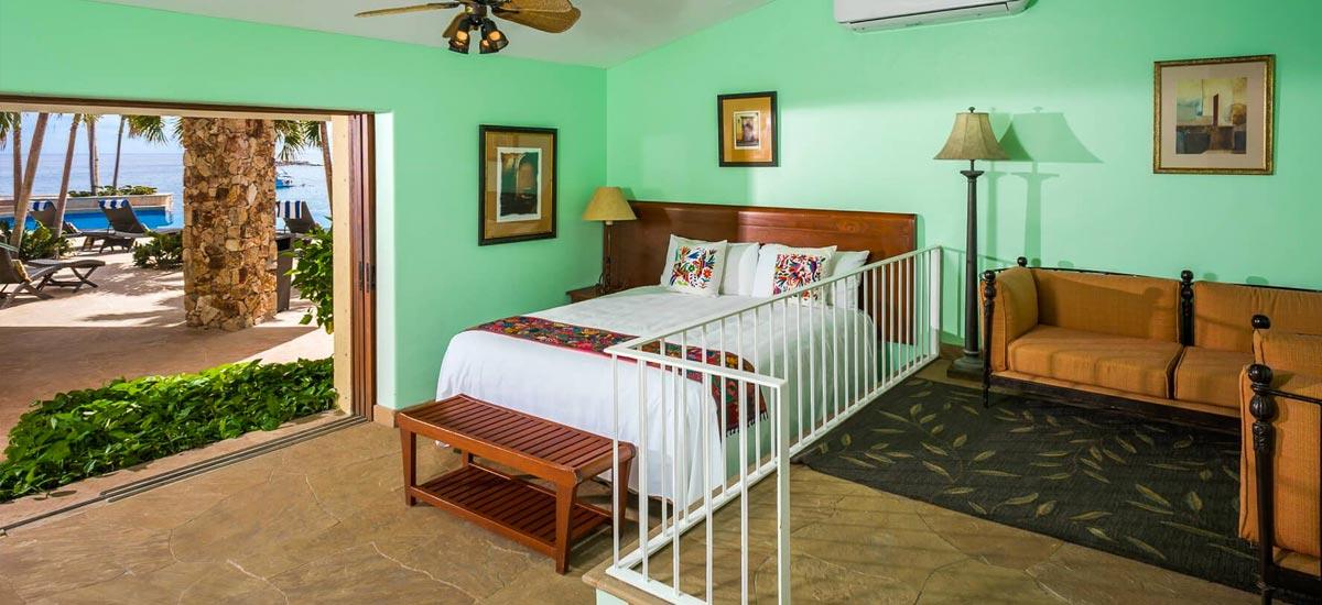 villa cielito bedroom 5