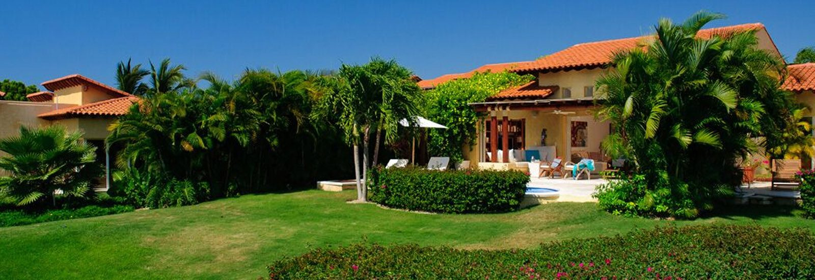 villa clemente - punta mita | journey mexico luxury villas