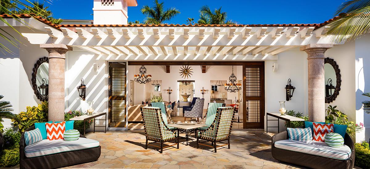 Villa Cortez Los Cabos