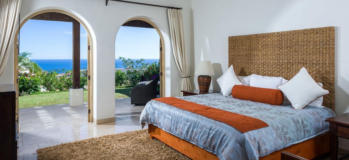 villa de los faros bedroom 3