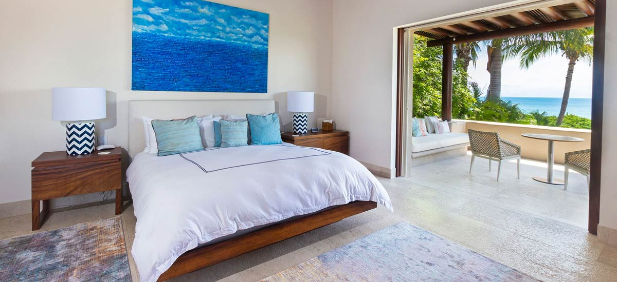 villa diamante single bedrooms