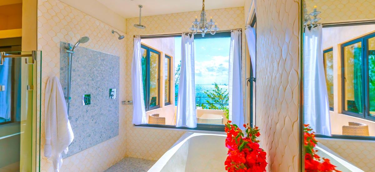 villa encantada bath