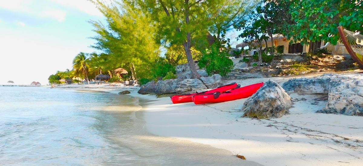 villa encantada beach 2