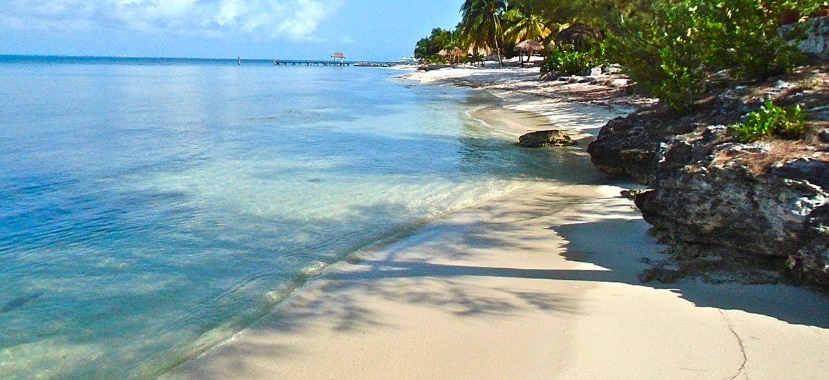villa encantada beach