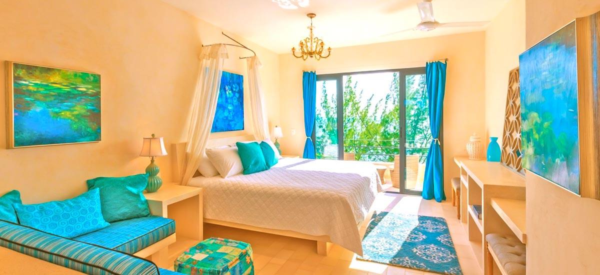 villa encantada bedroom 2