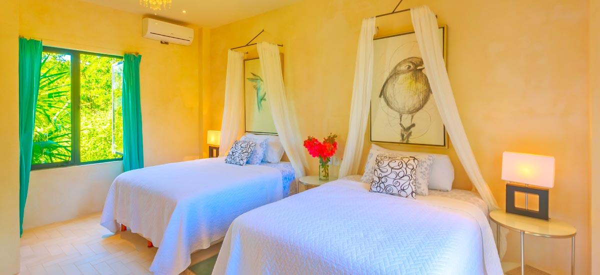 villa encantada bedroom 4