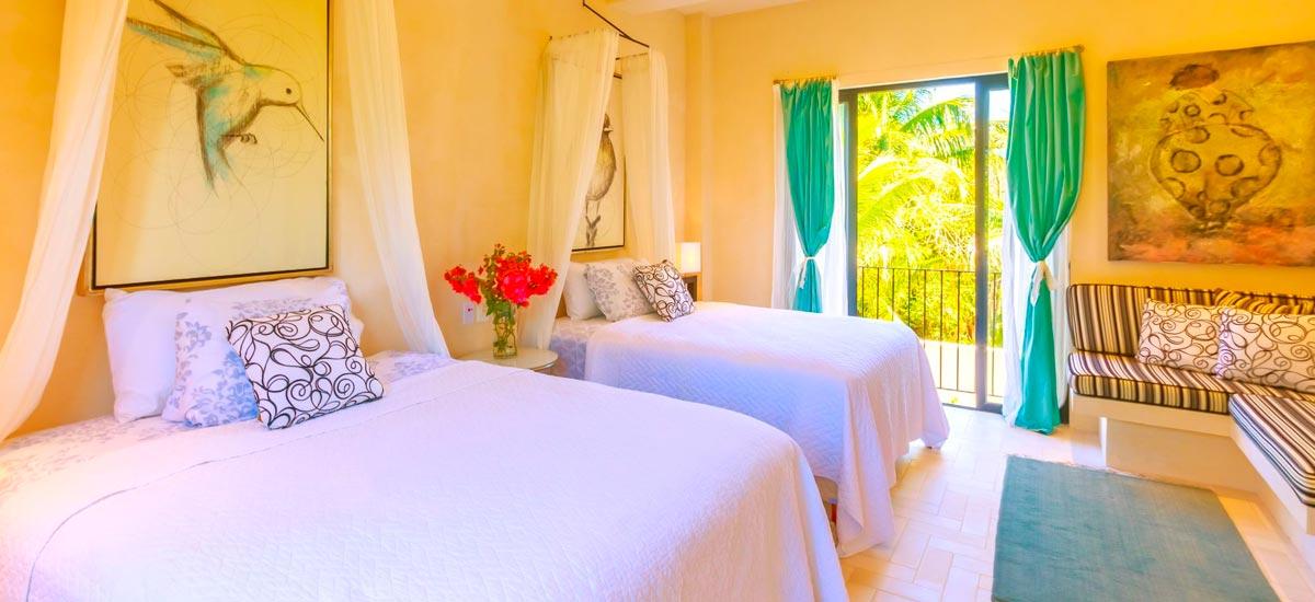 villa encantada bedroom 5