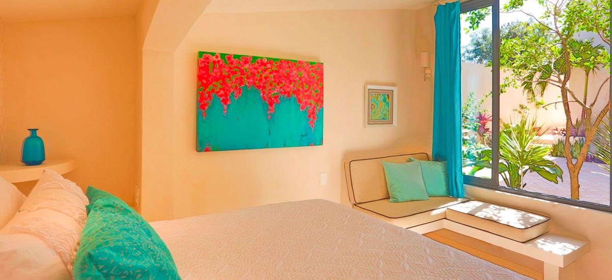 villa encantada bedroom 6