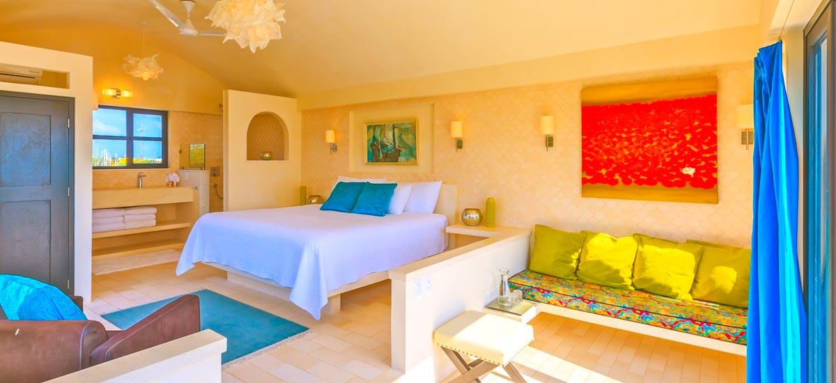 villa encantada bedroom 9