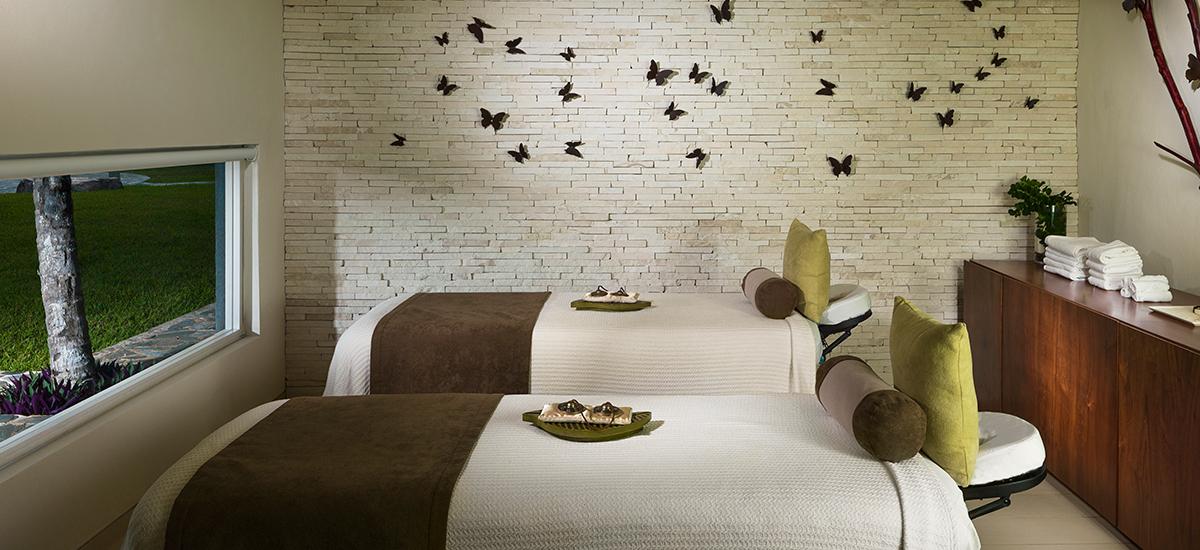 villa esmeralda spa