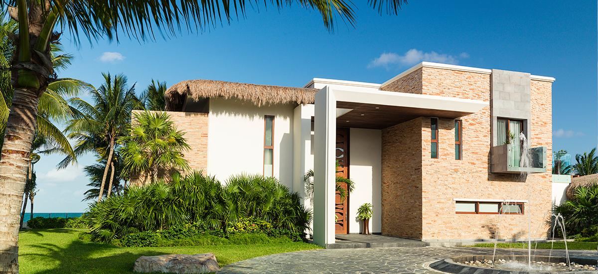 villa esmeralda front 2