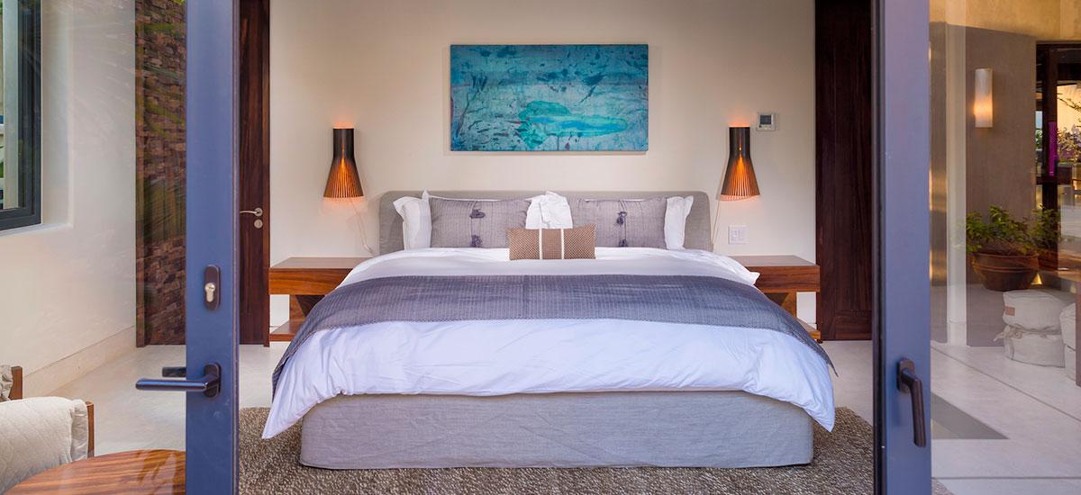 villa estrella bedroom 2