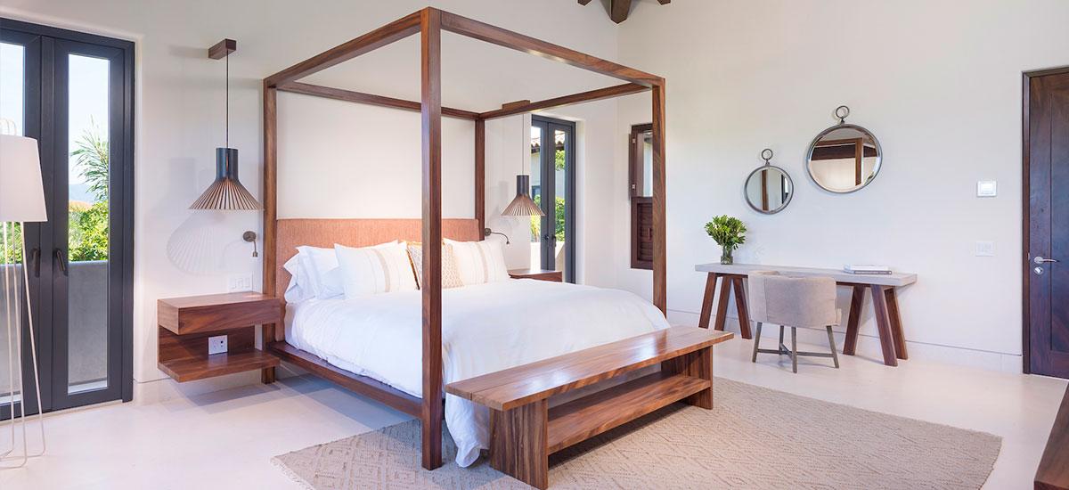 villa estrella bedroom 3