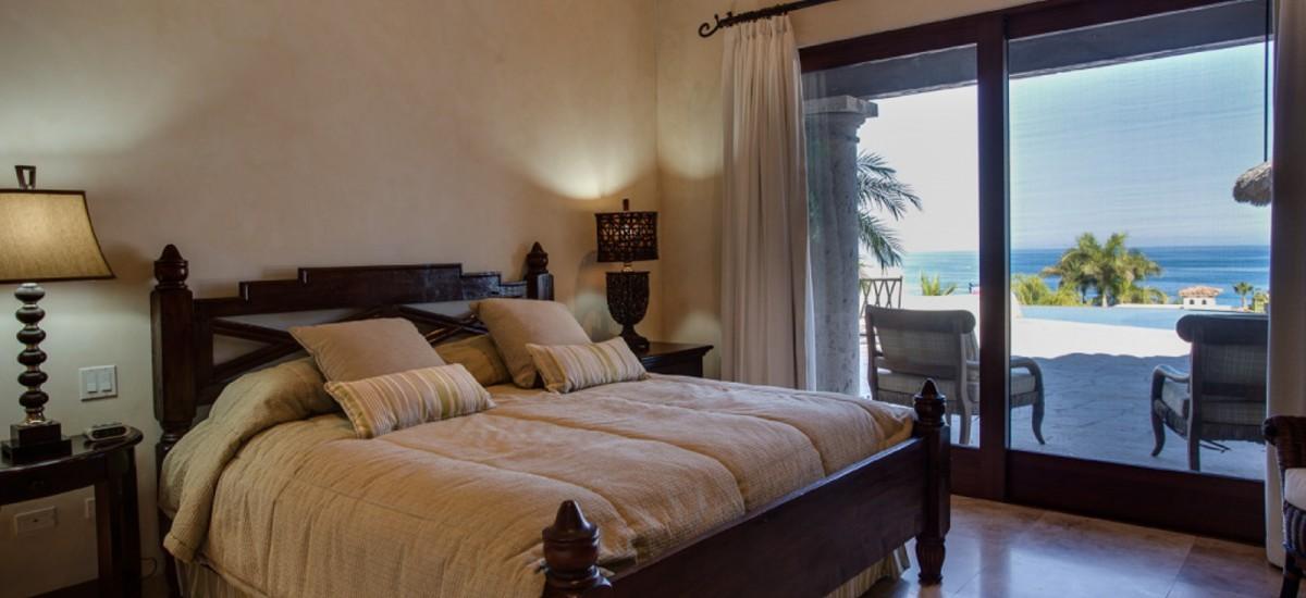 villa fuego y agua bedroom 2