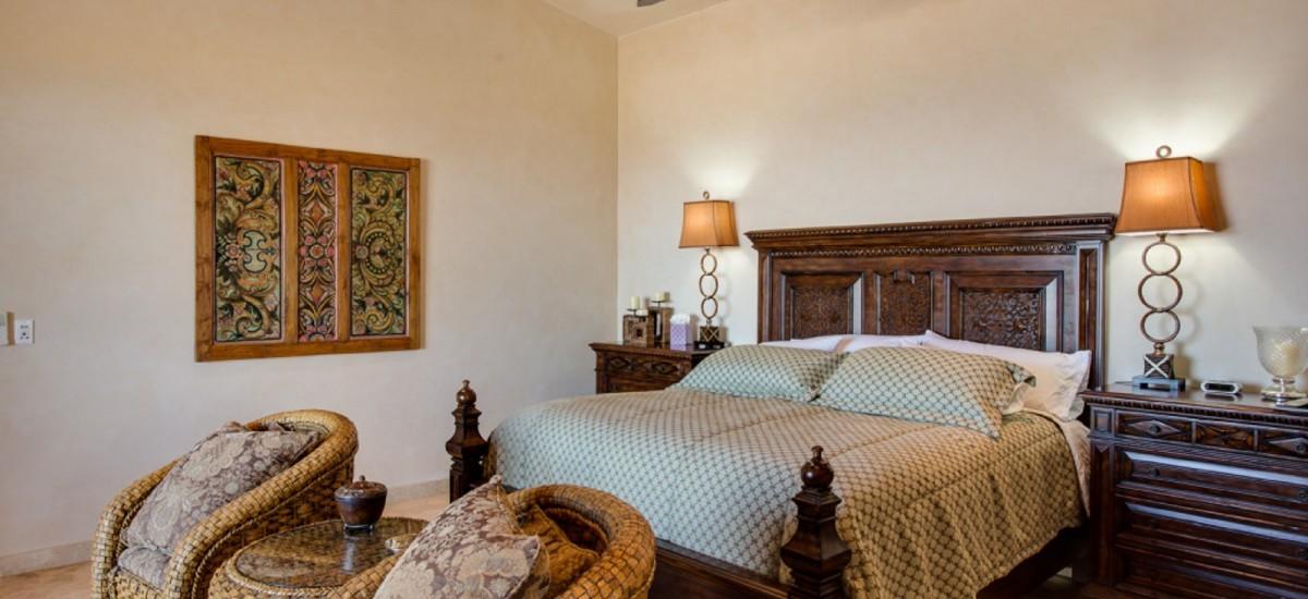 villa fuego y agua bedroom 5