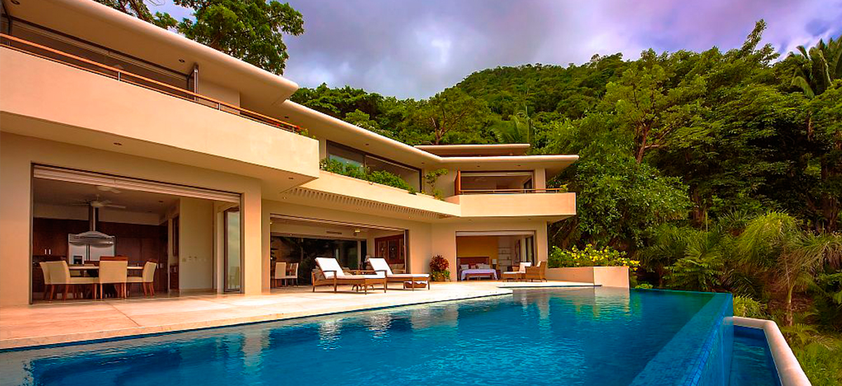 villa kismet pool villa