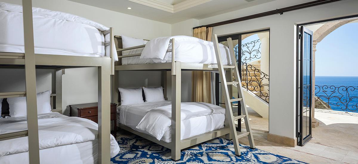 villa la roca bedroom 4