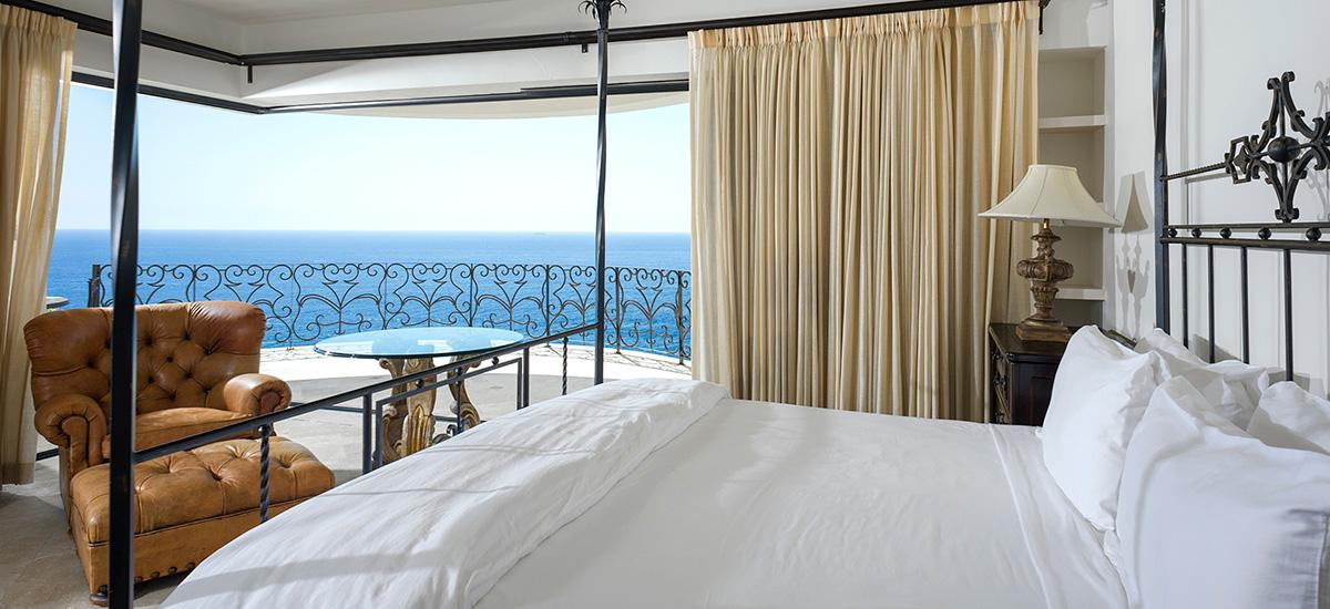 villa la roca bedroom 5