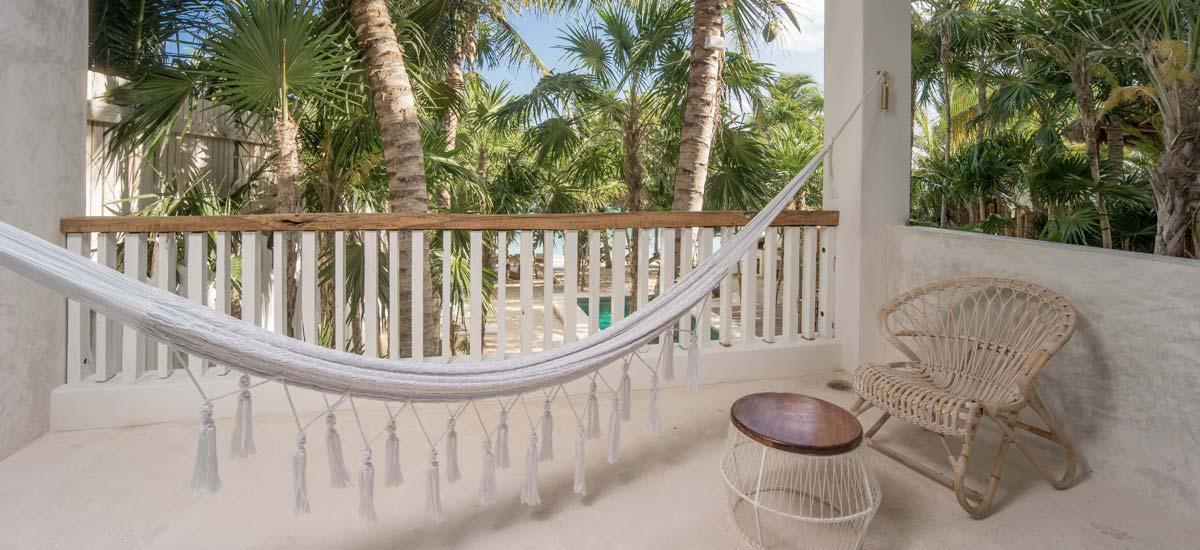 villa la semilla hammock