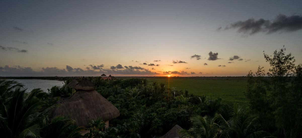 villa la semilla sunset 2