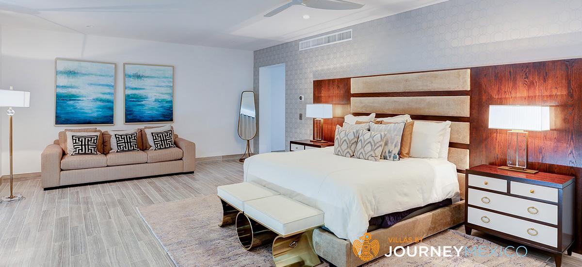 villa lands end bedroom 2