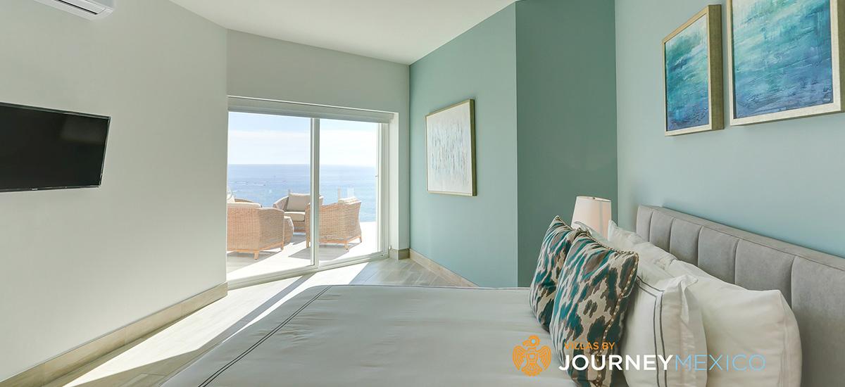 villa lands end bedroom 3
