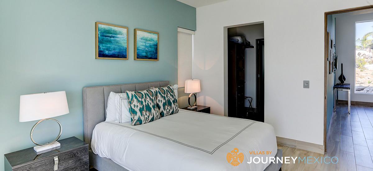 villa lands end bedroom 4