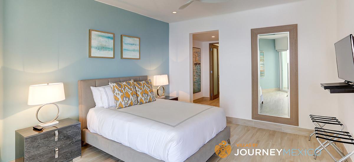 villa lands end bedroom 5