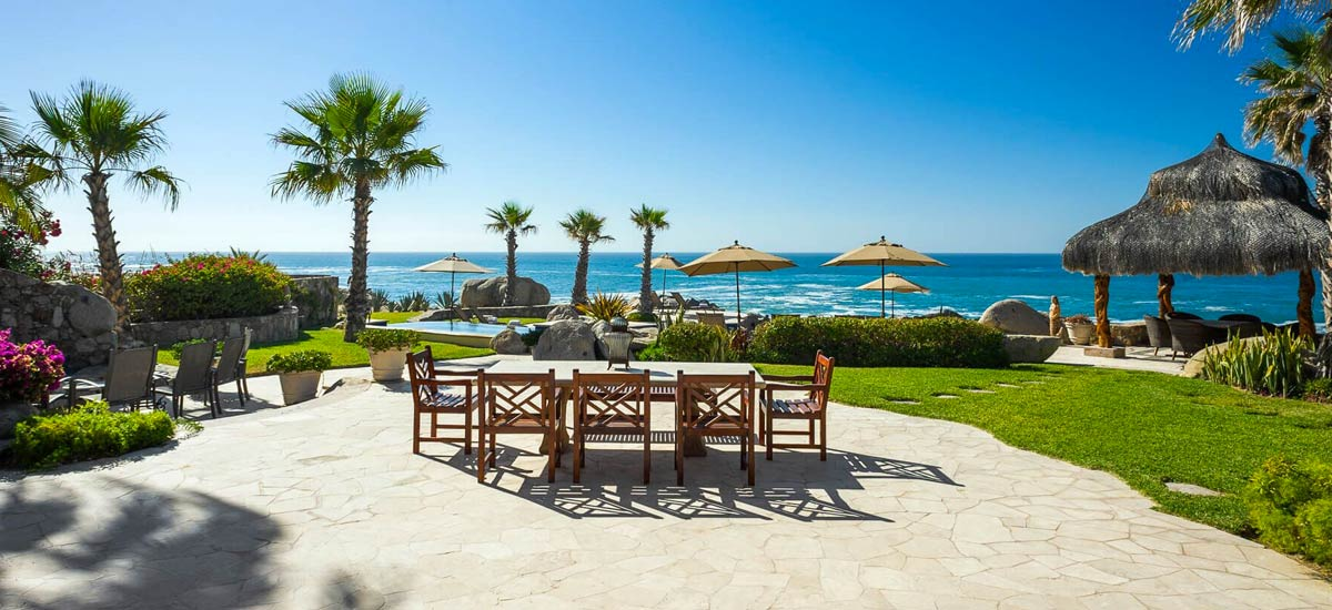 Villa Las Arenas 104 Ocean view villa