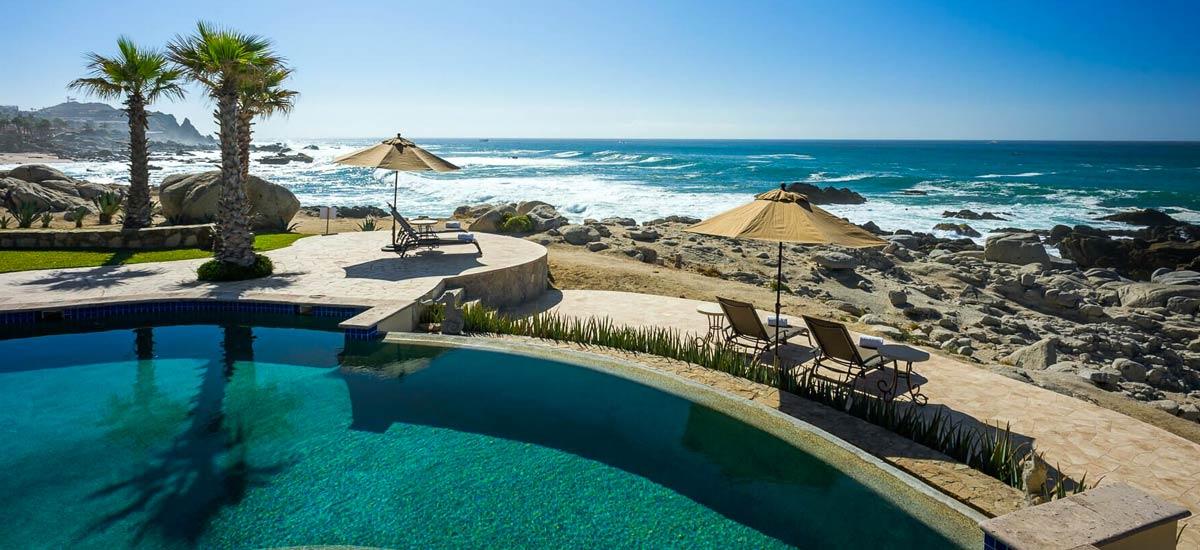 Villa Las Arenas 104 beach