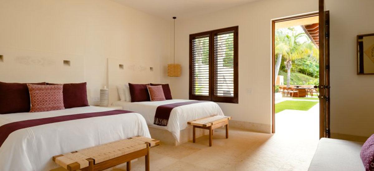 Villa Las Palmas 36 Bedroom 2