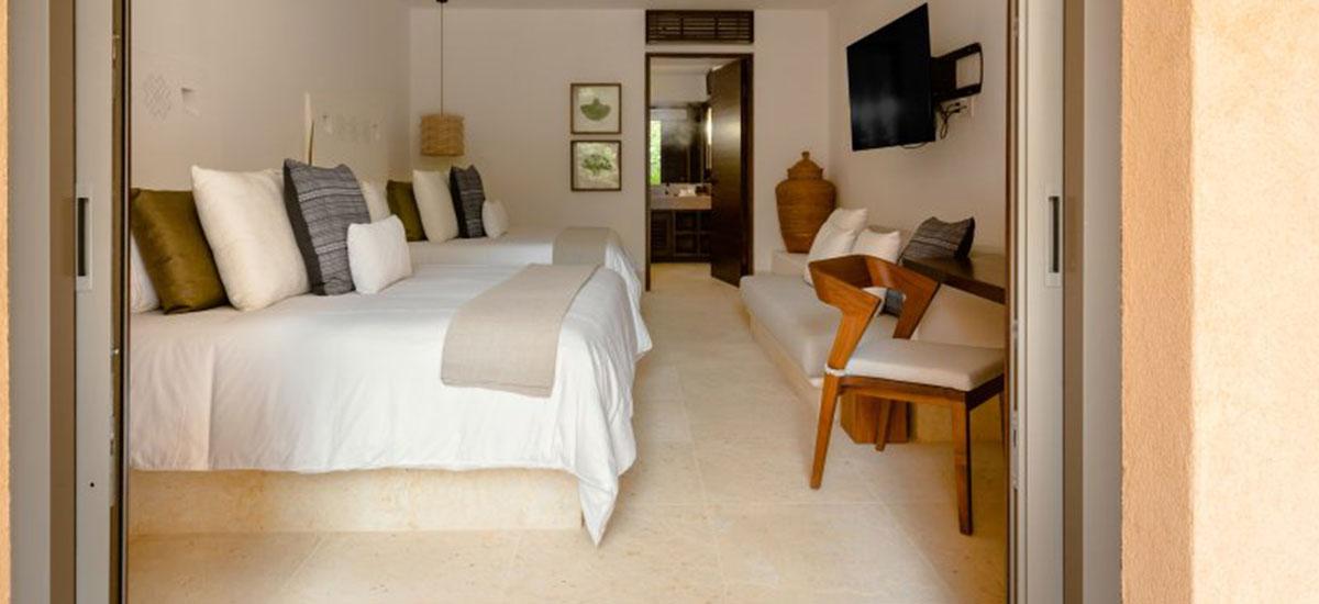 Villa Las Palmas 36 Guest Room 2