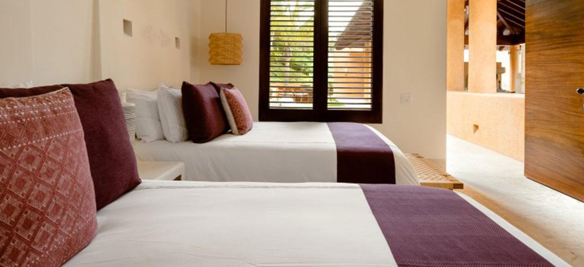 Villa Las Palmas 36 Guest Room